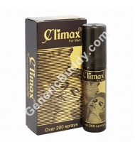 Climax Spray 12 Gm