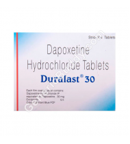 Duralast 30 Mg Tablet