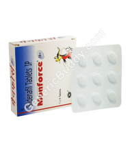 Manforce 50 Mg Tablet