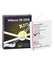 Sildenafil Oral Film 50 Mg
