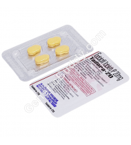 Tadora 20 Mg Tablet