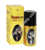 Vigora Lido Spray 15g